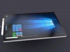 微软Surface Pro 5 终将来临!国行过审 配置曝光