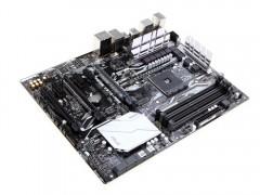 助阵AMD RYZEN 华硕PRIME X370-PRO主板测试