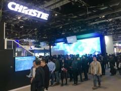 科视Christie创新解决方案亮相lnfoComm China 2017