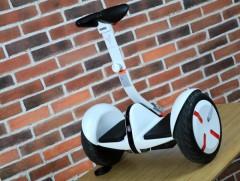 """更好的""""小米平衡车"""" Ninebot mini PRO平衡车体验"""