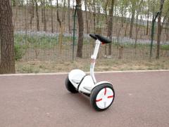 """更好的""""小米平衡车"""" Ninebot mini PRO体验"""