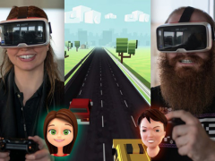 VR新鲜报:男人看了先沉默后流泪,《星际迷航VR》!