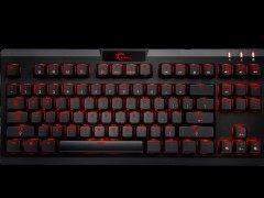 芝奇最新机械键盘正式上市 87键布局 完整硬件功能