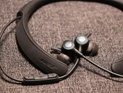 比想象更轻松的蓝牙降噪耳机 BOSE QC30试用体验