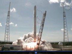 VR新鲜报:NASA也玩VR视频 欲放360度火箭升空