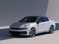 LYNK & CO领克品牌正式亮相 01量产车/03概念车发布