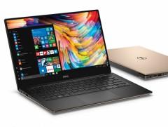 戴尔XPS 13领衔推荐 三款今年值得买的窄边框笔记本