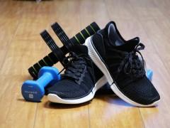 249元物美价廉 米家运动鞋智能版开箱图赏
