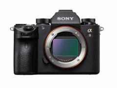 专业摄影的微单时代 索尼全画幅微单A9发布