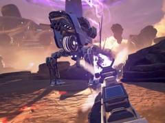 VR新鲜报:《Farpoint》!PSVR独占大作来袭