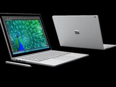 Surface Book增强版国行上市!昂贵带来的高性能