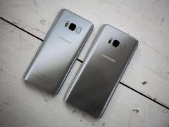 S8成最大功臣 三星品牌认知度与苹果持平