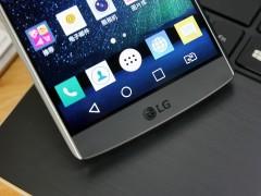 这才叫真旗舰 LG V30将配骁龙835和OLED曲面屏