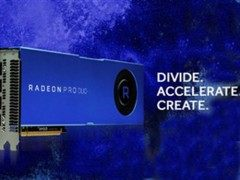 """AMD新""""卡皇""""发布!双北极星核心 Radeon Pro Duo"""
