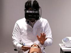 VR新鲜报:方便迅捷!用虚拟现实来手术拔牙