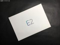 让美好的强大起来 魅族魅蓝E2发布
