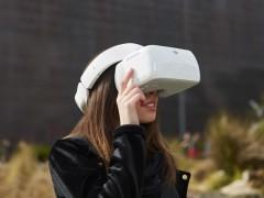 第一视角飞行体验  DJI大疆创新发布DJI飞行眼镜
