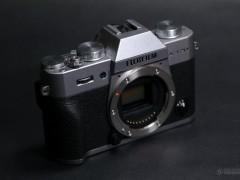 对焦提升 APS-C微单富士X-T20机身售价6100元