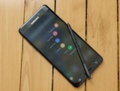 三星官翻Galaxy Note7R将开售 电池缩水售价打7折