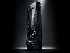 售价高达9699元!NVIDIA Titan Xp京东开启预约