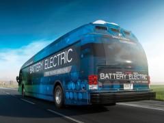 每周电动出行资讯盘点:比亚迪交付首辆纯电动巴士