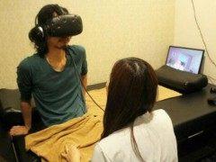 """我们常说的""""大保健""""都已经走上 VR 的道路了!"""