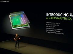 GPU技术大会正式拉开序幕 NVIDIA讲解下一代GPU架构