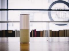 北欧极简外观设计 联想智能音箱美图赏