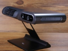 隔空触控还能当电子白板用 神画TT-P智能微投图赏