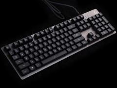 非凡的金属质感 罗技G413机械键盘评测