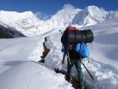珠穆朗玛峰是巨大挑战?其实人人都可以登顶