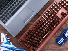 键盘也能看出男人性格 看看你适合什么键盘?