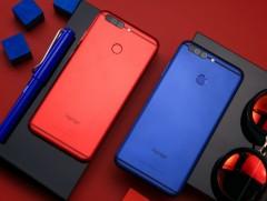 荣耀V9挑战性能极限 珠峰零下30度表现好过iPhone