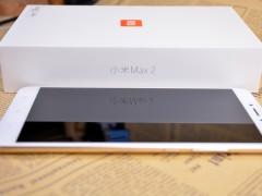 【视频】取代充电宝?5300毫安时小米Max2开箱体验