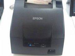 爱普生TM-U330微型打印机电商平台新选择