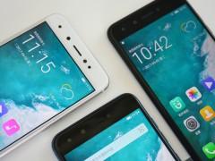 全球首款四摄拍照手机 金立S10正式发布