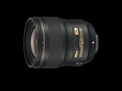 尼康正式发布AF-S尼克尔28mm f/1.4E ED镜头