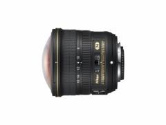 尼康发布AF-S 8-15mm f/3.5-4.5E ED鱼眼镜头