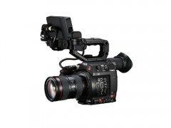 佳能发布数字电影摄影机EOS C200及EOS C200B