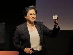 AMD COMPUTEX发布会总结 多款分量级产品表态