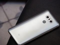 LG将推两款G6升级版新机 配骁龙835平台没太大惊喜