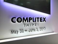 小编帮你划重点 COMPUTEX 2017上最重量级的5款产品