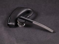 缤特力Voyager Legend体验 能语音控制的蓝牙耳机
