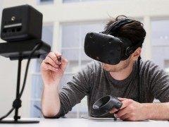 苹果终于要走进VR世界了!HTC成了御用伙伴