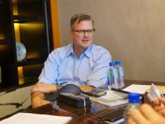 专访AMD全球市场营销副总裁John Taylor