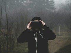 """想试试用 VR 来体验""""死亡""""的感觉吗?"""