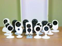 家用摄像头究竟怎么选?16款热销智能摄像机大横评