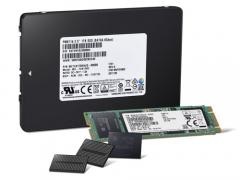 增速30% 三星扩展64层256GB V-NAND至全线NAND产品