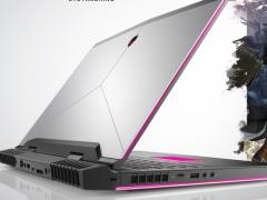 霸气强悍!戴尔外星人17游戏笔记本电脑
