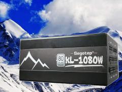 1080W白金!鑫谷昆仑KL-1080W电源评测